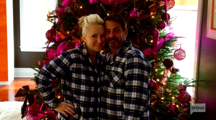 Margaret-Josephs-Joe-Plaid-PJs-Xmas-Tree-RHONJ