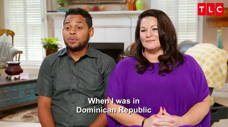 90 Day Fiance Recap: Bring On The 90 Days