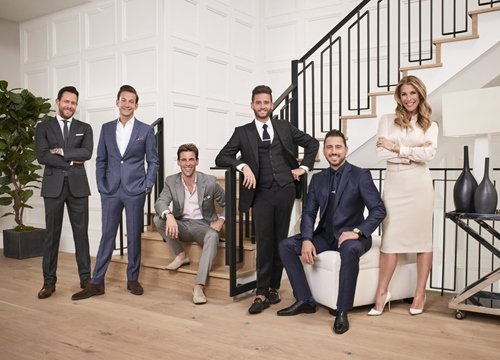 Reality TV Listings - Million Dollar Listing