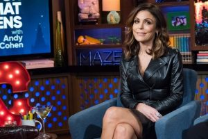 Bethenny Frankel Deliver 1 Million Protective Suits To New York & 50K Suits To Louisiana Among Other Coronavirus Relief Efforts