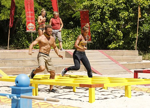 Survivor: HHH Episode 6 Recap: Only The Strong Survive