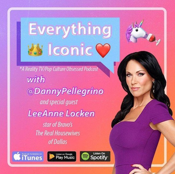 LeeAnne Locken Says There Was A Hidden Reason Behind Brandi Redmond & Stephanie Hollman's Rift; Afraid Real Housewives Of Dallas Will End Up Like Orange County