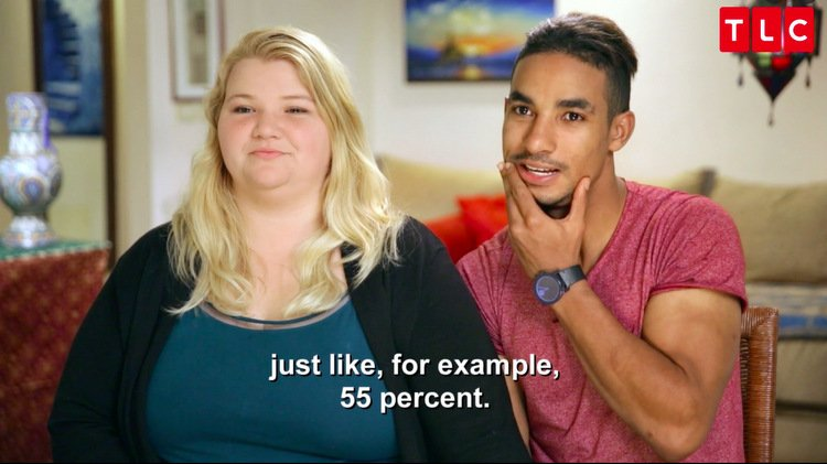 90 Day Fiance News: Azan's Secret Girlfriend Speaks Out! Claims Azan Is Scamming Nicole