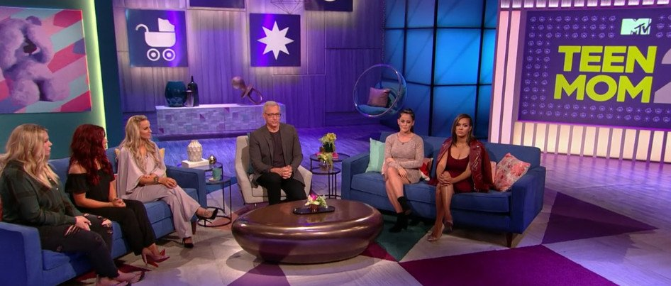 Teen Mom 2 Season 8 Finale Special – Part 1: Control Freaks