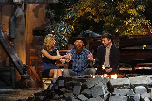 Exclusive Survivor: HHH Finale Interviews with the Winner and Final Five – Spoilers!