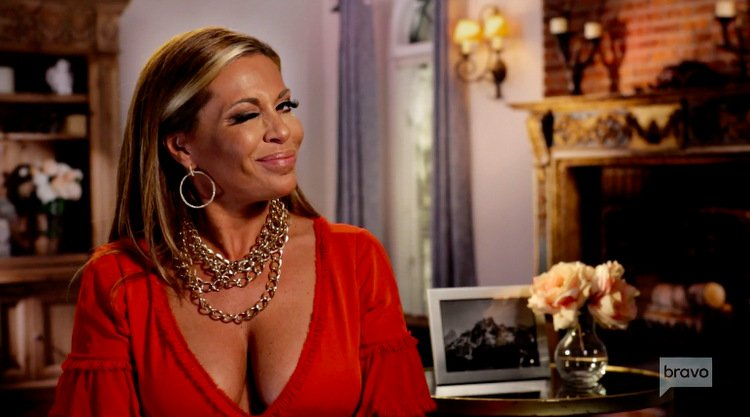 """Dolores Catania Tells Fans To Expect """"The Most Epic"""" Scene In Real Housewives Of New Jersey History"""