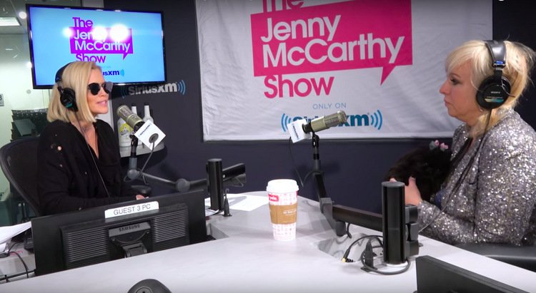 Margaret Josephs Discusses Siggy Flicker's Anti-Semitic Accusations On The Jenny McCarthy Show