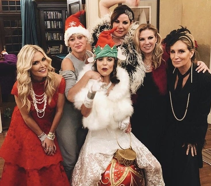 10 Reasons Why Real Housewives Of New York Season 10 Will Be Epic