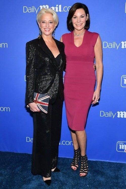 Photos: Reality Star Roundup – Sonja Morgan, Jax Taylor, Danielle Staub and More