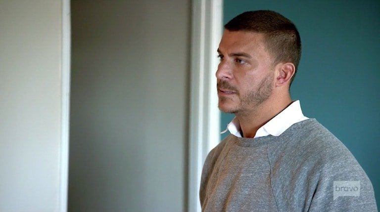 Jax Taylor admits to cheating on Brittany
