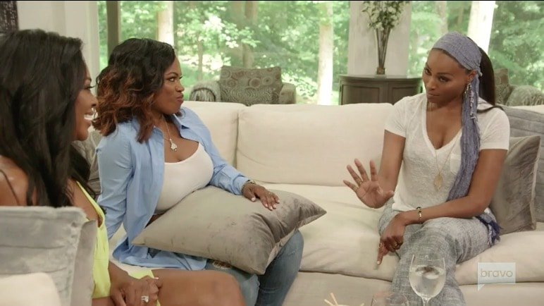 Real Housewives Of Atlanta Recap: You Better Call Tyrone (Collect)