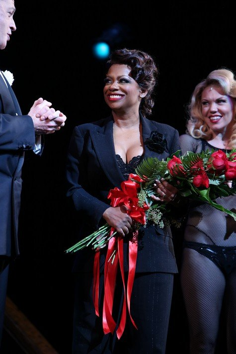Hot Photos: Kandi Burruss Makes Her Broadway Debut, Plus: Bethenny, Stassi, Ariana Madix And More
