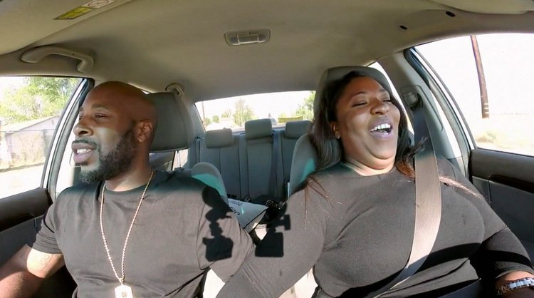 Love After Lockup Recap: Carwash Tricks