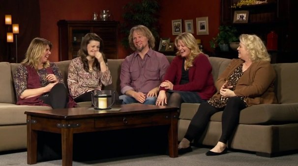 Sister Wives Recap: