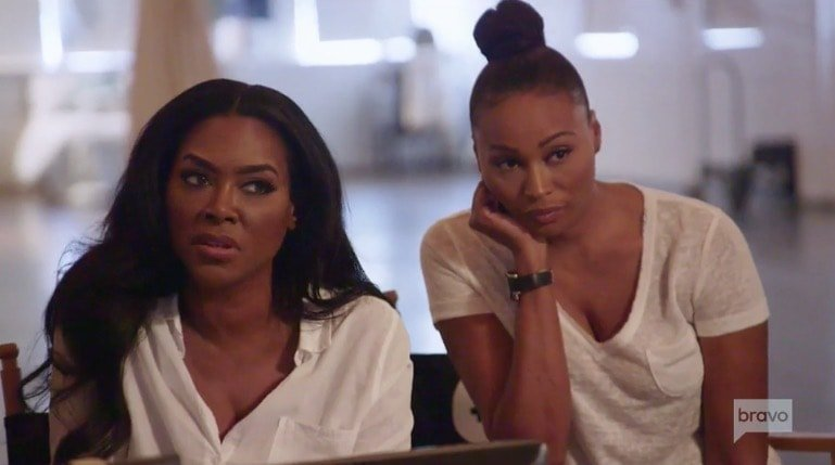 Real Housewives of Atlanta recap