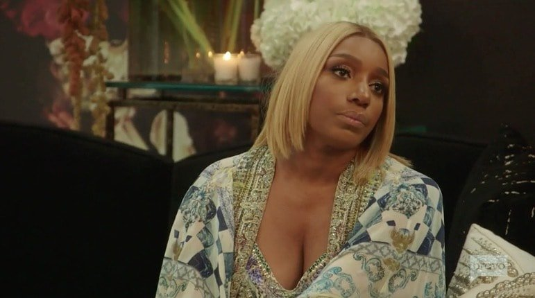 NeNe Leakes Thinks She Is Held To A Different Standard Than Porsha Williams On RHOA