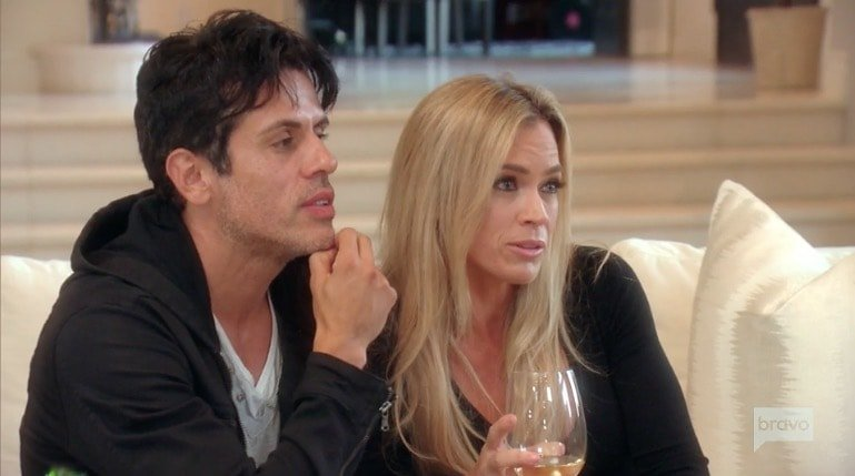 Real Housewives Of Beverly Hills Recap: Bad, Bad, Bad, Bad Guys
