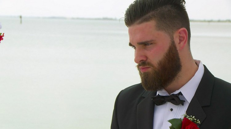 Love After Lockup Finale Recap: From Prison Cells To Wedding Bells