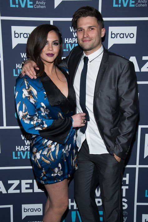 Katie Maloney Says Kevin Lee Apologized For Critiquing Her Weight