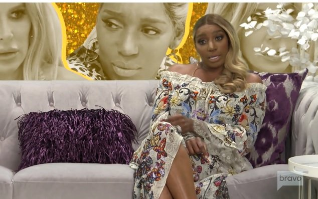 NeNe Leakes, Kim Zolciak, Kandi Burruss and Cynthia Bailey Weigh In On Roachgate