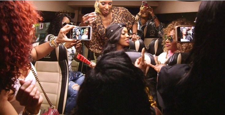 Virtual Viewing Party: Real Housewives of Atlanta preview