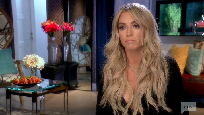 Teddi Mellencamp Arroyave Explains What REALLY Happened With Erika Jayne