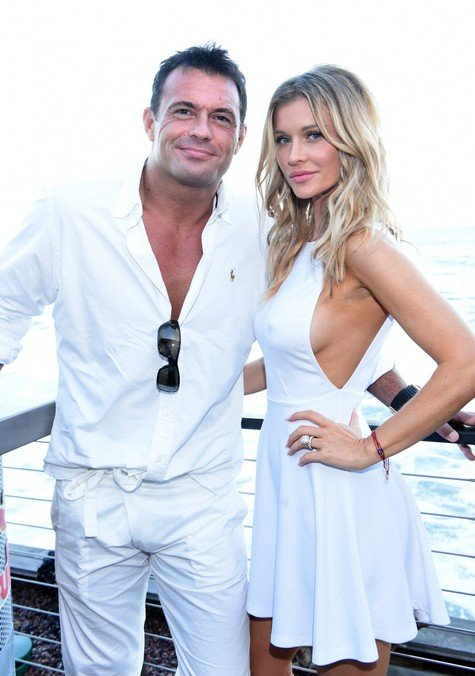 Romain Zago Speaks Out On Joanna Krupa's Engagement To Douglas Nunes