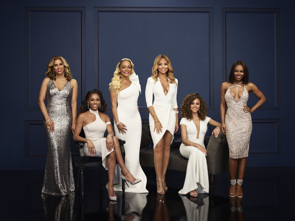 Real Housewives Of Potomac Season 4 Taglines Revealed