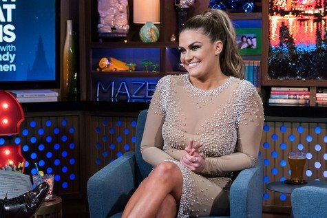 "Brittany Cartwright Is The ""Peacemaker"" Of Vanderpump Rules"