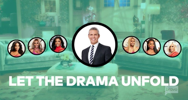 Real Housewives Of Atlanta Seating Chart Revealed; Brielle Biermann Tweets About Kim Zolciak Getting Attacked