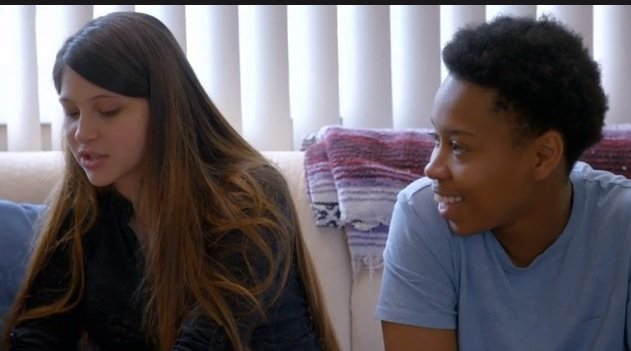 Teen Mom: Young and Pregnant Recap -Baby Shower Blowup
