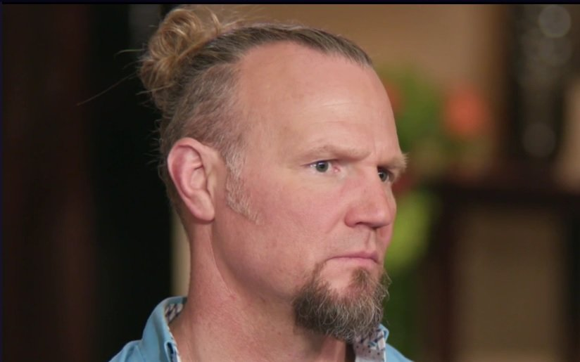 Sister Wives Tell-All Recap: Just Friends