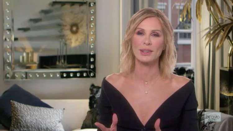 "Carole Radziwill Describes Luann de Lesseps As A ""Completely Un-Self Aware, Condescending Bitch In Countess Clothes"""