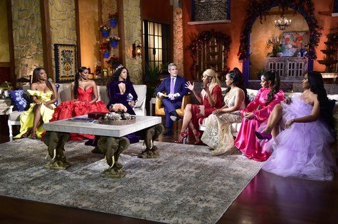 Real Housewives Of Atlanta Reunion Part 1 Recap: Dried Bones