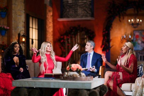 Kim Zolciak says she is done with 'Housewives'