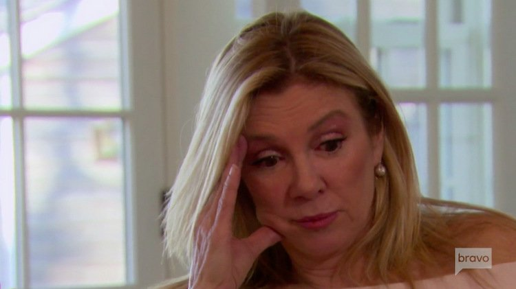 Real Housewives Of New York Recap: Til Brunch Do Us Part