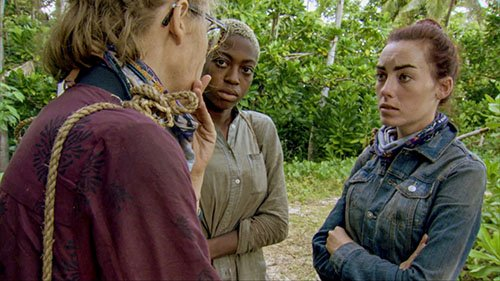 Survivor: Ghost Island Episode 10 Recap: The Perfect Crime