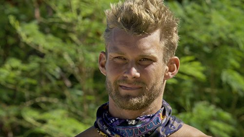 Exclusive – Survivor: Ghost Island's Chris Noble: