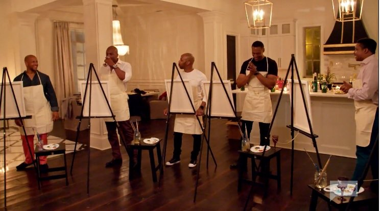 Southern Charm New Orleans Recap: Patron And Paint, Whine And Design