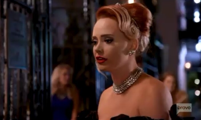 Southern Charm Season 5 Finale Tonight- More Kathryn Dennis Vs. Ashley Jacobs Drama