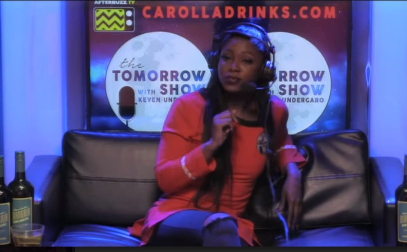 Faith Stowers Suing Stassi Schroeder