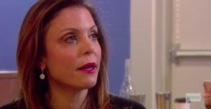 "Bethenny Frankel Dishes On OG Housewives; Says ""I Really Feel For Them"""
