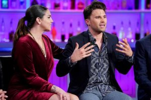 Tom Schwartz Shares Aftermath Of Ditching Katie Maloney For First Class
