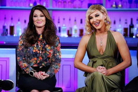"Billie Lee Says ""Negative People"" Want ""Bring Down"" Lisa Vanderpump On Real Housewives Of Beverly Hills"