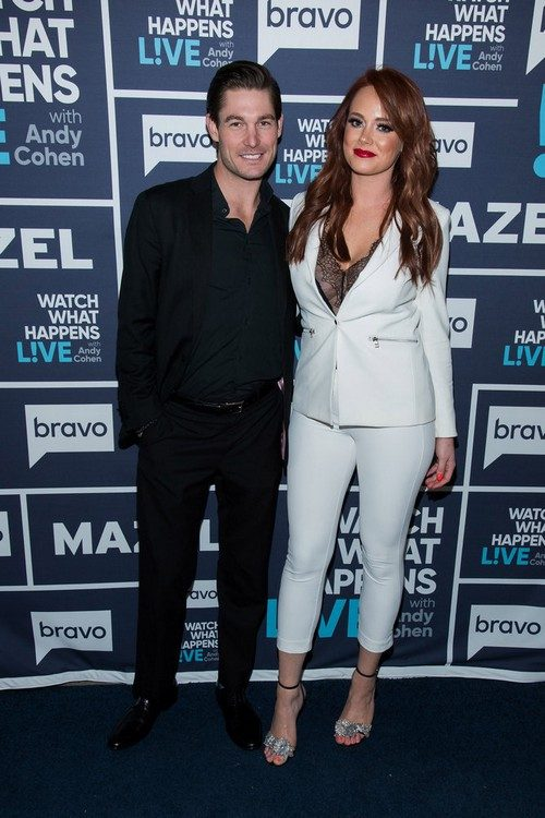 Kathryn Dennis & Craig Conover Comment On Sexual Assault Allegations Against Thomas Ravenel