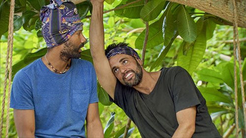 Survivor: Ghost Island Episode 11 Recap: Double Trouble
