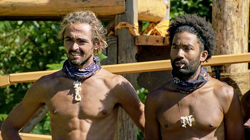 Survivor: Ghost Island Episode 13 Recap: The Middle Man