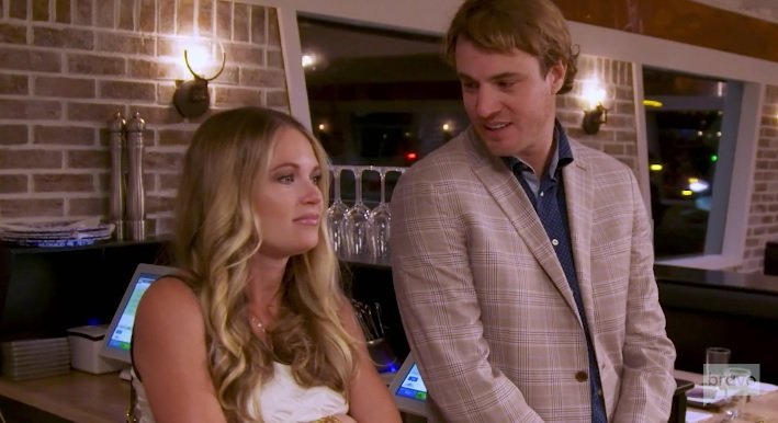 "Shep Rose Thinks He & Cameran Eubanks Resonate With Southern Charm Viewers Because They ""Don't Really Care"""