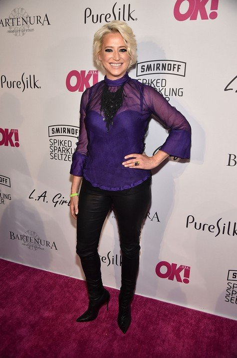 Reality Stars Turn Out For OK! Magazine Summer Party – Real Housewives, Teen Mom Stars, More