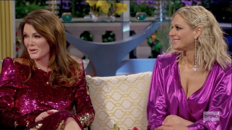 Real Housewives Of Beverly Hills Reunion Part 3 Recap: Project Yourself